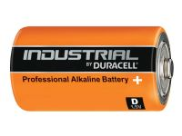 Duracell Industrial D MN1300 From £1.66 EX VAT Buy Online from The Battery Shop